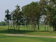 Dancoon Golf Club - Fairway